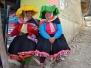 Cuzco et le tour de l\'Ausangate.
