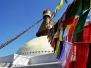 Les temples de Kathmandou