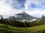 Le volcan Merapi