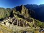 Le trek du Salkantay et le Macchu Picchu