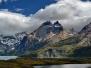 Perito Moreno et Torres del Paine.