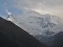 Le tour des Annapurnas: Partie 1