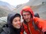 Le tour des Annapurnas: Partie 2