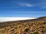 Le Salar d'Uyuni et le sud Lipez.